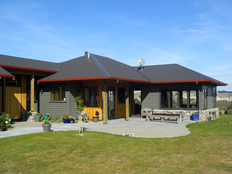 Ohingaiti House